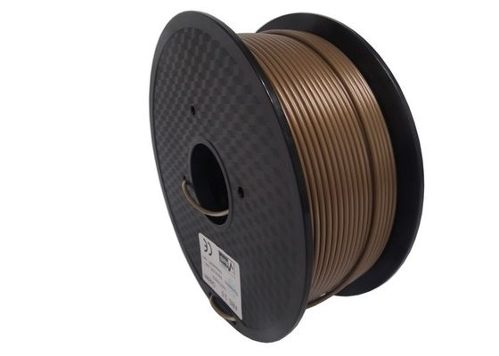 Trung Quốc 1.75 mm Diameter Filament And 2.85 mm Alternative Diameter Filament 1.75mm PLA Filament nhà cung cấp